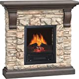 World Marketing KW Yorktowne Fireplace
