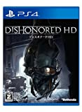 Dishonored HD(�f�B�X�I�i�[�h HD) [PS4]