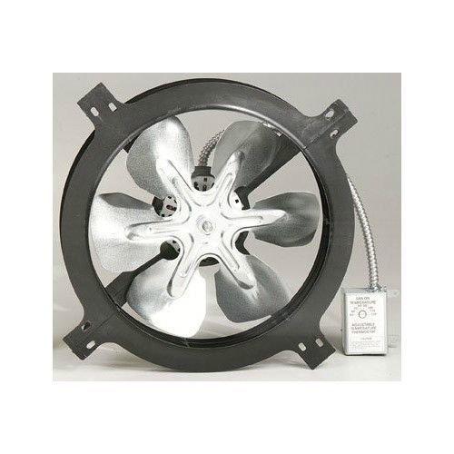 New Air Vent 53315 Gable Mount Power Attic Ventilator Fan 1050 CFM up to 1500 sq ft (Welding Helmet Ventilator compare prices)