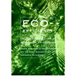 img - for [(Eco-Efficiency: Business Link to Sustainable Development )] [Author: Livio D. DeSimone] [Apr-2000] book / textbook / text book