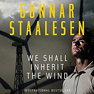 We Shall Inherit the Wind Hörbuch