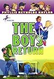 The Boys Return (Boy/Girl Battle Book 7)