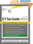EY Tax Guide 2015 (Ernst & Young Tax...