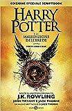 Harry Potter e la maledizione dell'erede. Parte uno e due. Ediz. speciale Scriptbook