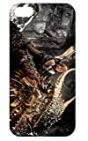 The Hobbit 2013 Fashion Hard back cover skin case for apple iphone 5 5s 5g 5th generation-i5hb1008