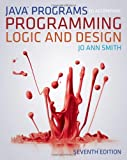 Java(TM) Programs to Accompany Programming Logic and Design