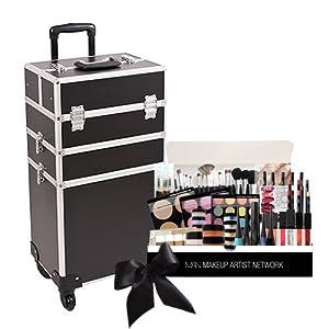 Amazon.com : Professional Makeup Kit - 301 Dark : Makeup