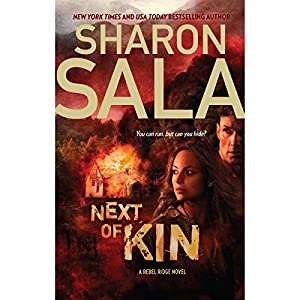 Next of Kin Audiobook