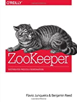 ZooKeeper: Distributed process coordination Front Cover