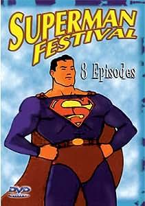 Superman festival superman movies tv for Bureau 39 superman