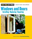 Windows and Doors - For Pros by Pros - 1561588083