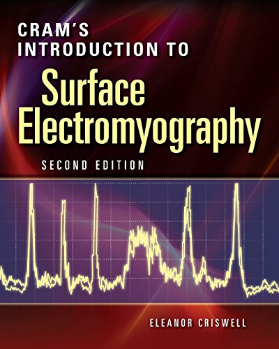 CRAM's Introduction to Surface Electromyography, Second Edition