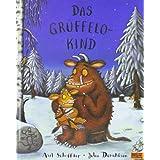 """Das Gr�ffelokind: Vierfarbiges Bilderbuchvon """"Axel Scheffler"""""""