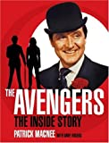 img - for The Avengers: The Inside Story book / textbook / text book