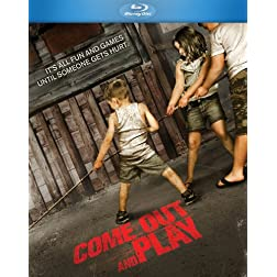Come Out and Play [Blu-ray]