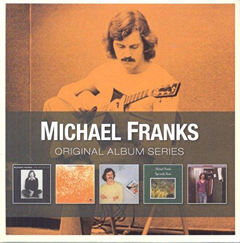 Michael Franks - One Bad Habit - Zortam Music