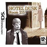 Hotel Dusk: Room 215 (Nintendo DS)