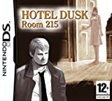 Cheapest Hotel Dusk: Room 215 on Nintendo DS