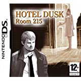 Hotel Dusk: Room 215 (Nintendo DS)by Nintendo