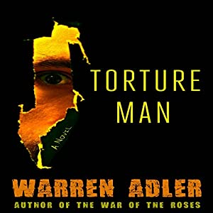 Torture Man Audiobook