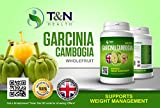 Garcinia Cambogia Fat Burning Pills - Lose Weight in a Month With The Best Slimming Pills For Extreme Weight Loss