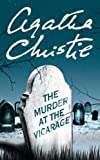 Agatha Christie The Murder at the Vicarage (Miss Marple)