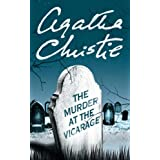 The Murder at the Vicarage (Miss Marple)by Agatha Christie