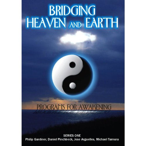 Bridging Heaven & Earth (Series One) [DVD] [NTSC]