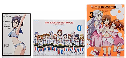 【Amazon.co.jp限定】特装版THE IDOLM@STER (3) イラストカード付き (REXコミックス) (IDコミックス REXコミックス)