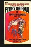 Venus in Danger (Perry Rhodan #14) (4416549830) by Kurt Mahr