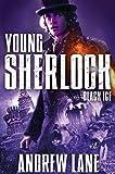 Black Ice (Young Sherlock Holmes)
