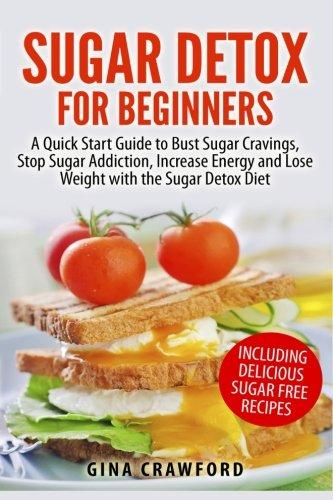 how to stop sugar addiction pdf