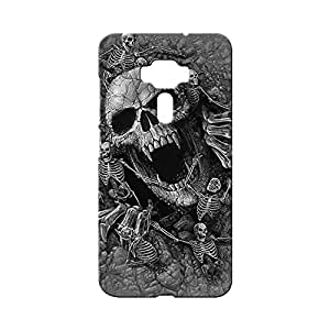 G-STAR Designer Printed Back case cover for Asus Zenfone 3 (ZE552KL) 5.5 Inch - G1151