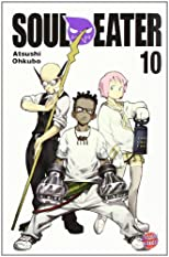 Soul Eater 10