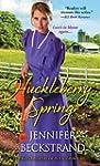 Huckleberry Spring (Huckleberry Hill)