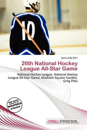 26th National Hockey League All-Star Game