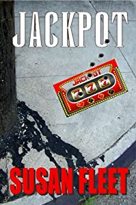 (FREE on 9/1) Jackpot by Susan Fleet - http://eBooksHabit.com