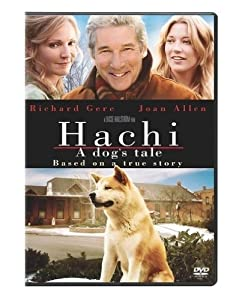 Hachi: A Dog's Tale by Sony Pictures