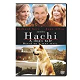 Hachi: A Dog's Tale ~ Richard Gere