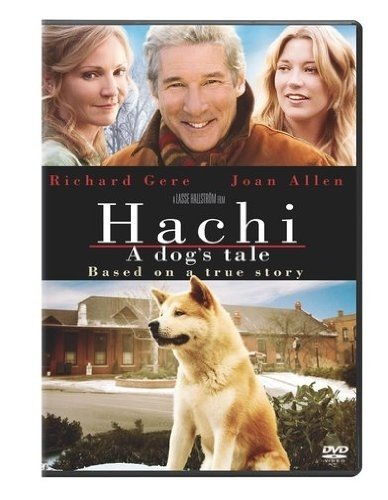 Hachi: A Dog'S Tale front-341603