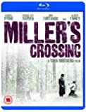 Miller's Crossing [Blu-ray] [1990]