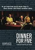 Dinner For Five: Season 4