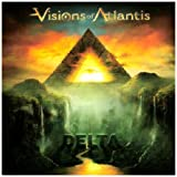Delta by Visions of Atlantis (2011) Audio CD