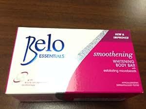 Belo Essentials Belo Essentials Smoothening Whitening Body Bar