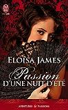 echange, troc Eloisa James - Passion d'une nuit d'été