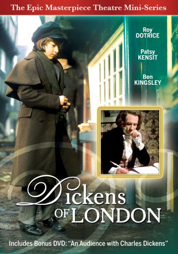 Dickens of London [DVD] [Import]
