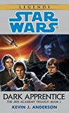 Dark Apprentice: Star Wars (The Jedi Academy) (Star Wars: The Jedi Academy Book 2)