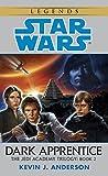 Dark Apprentice: Star Wars (The Jedi Academy) (Star Wars: The Jedi Academy Book 2)