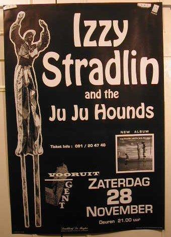 Izzy Stradlin x 66 cm-Poster mostra/97