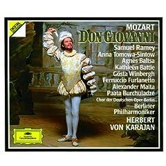Mozart: Don Giovanni, ossia Il dissoluto punito, K.527 / Act 2 - Amico, che ti par? (Don Giovanni, Leporello)